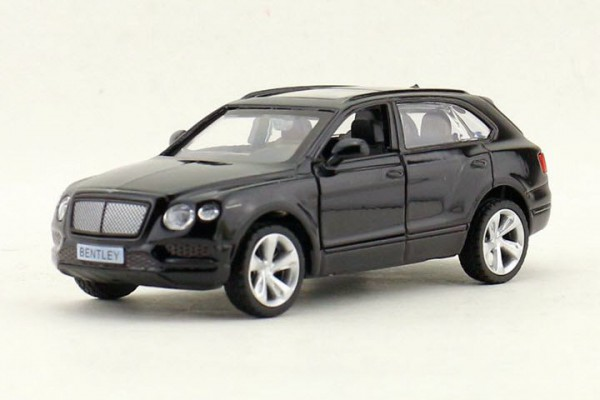 Bentley Bentayga SUV 1:43 MSZ
