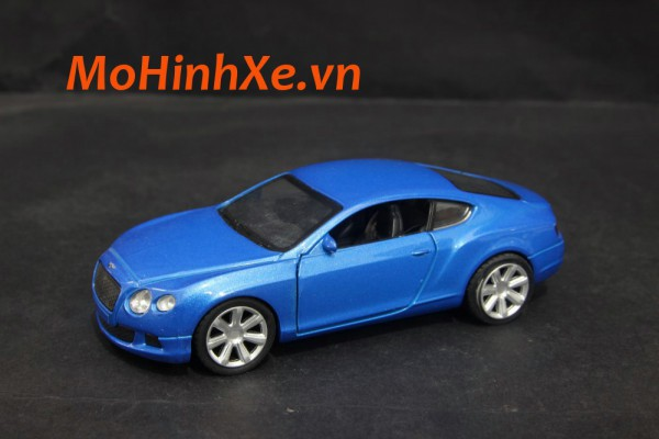 Bentley Continental GT 1:36 TopMark