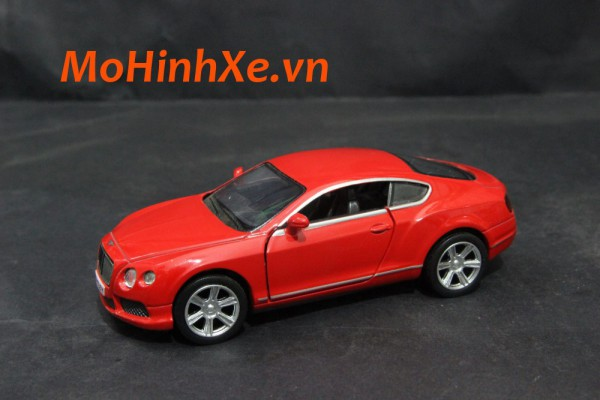 Bentley Continental GT V8 1:36 RMZ City