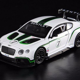 Bentley Continental GT3 No.7 1:32 MSZ