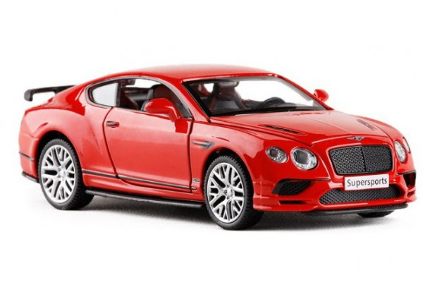 Bentley Continental Supersports 1:32 MSZ