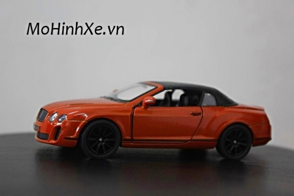 Bentley Continental Supersports 1:36 Kinsmart
