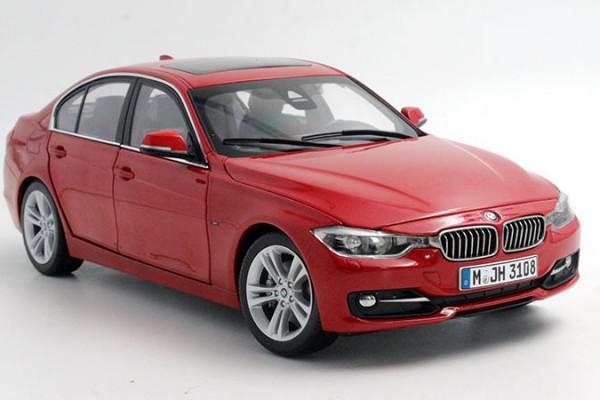 BMW 335i 1:18 Paragon