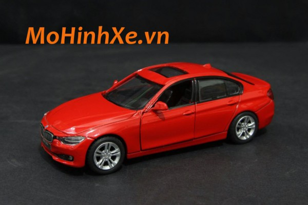 BMW 335i 1:36 TopMark
