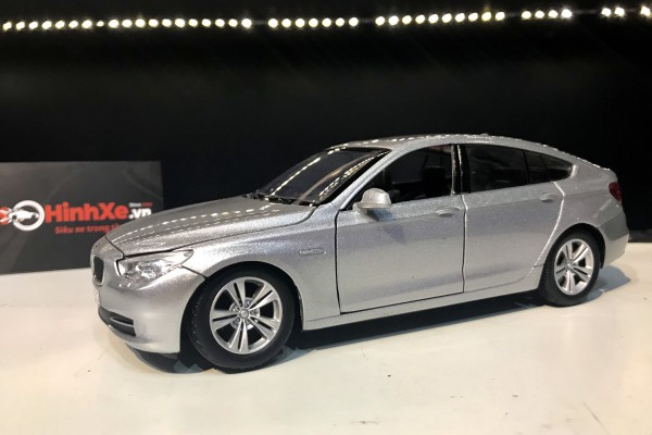 BMW 5 Series GT 1:24 Motormax
