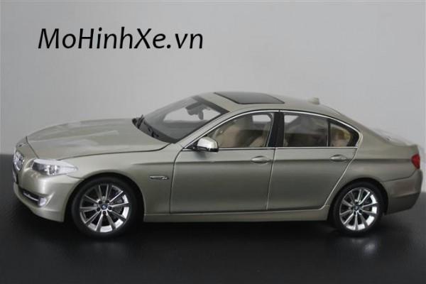 BMW 535i 1:18 GT Autos