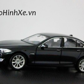 BMW 535i 1:24 Welly
