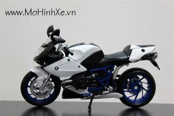 BMW HP2 Sport 1:12 Maisto