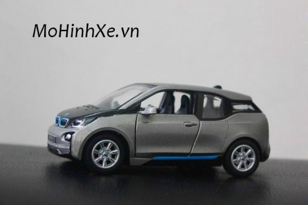 BMW i3 1:36 Kinsmart
