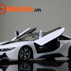 BMW i8 1:24 Rastar