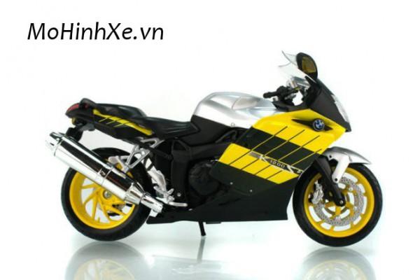BMW K1200S 1:12 JoyCity