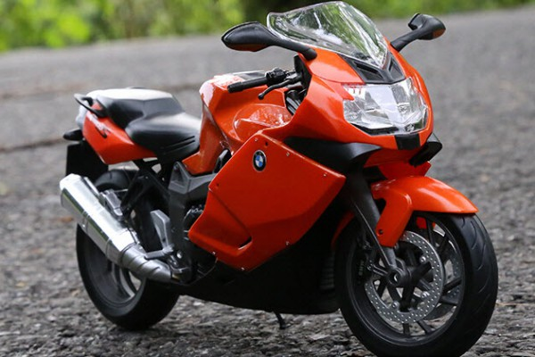 BMW K1300S 1:10 Welly