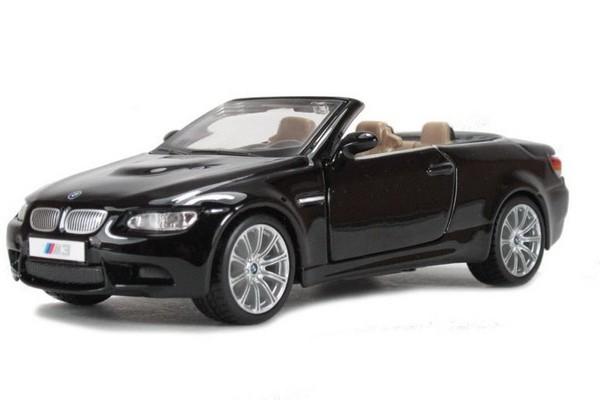 BMW M3 Cabriolet 1:32 Bburago