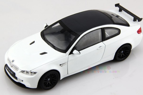 BMW M3 GTS 1:24 KDW