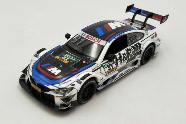 BMW M4 DTM No.31 1:32 Uni-Fortune