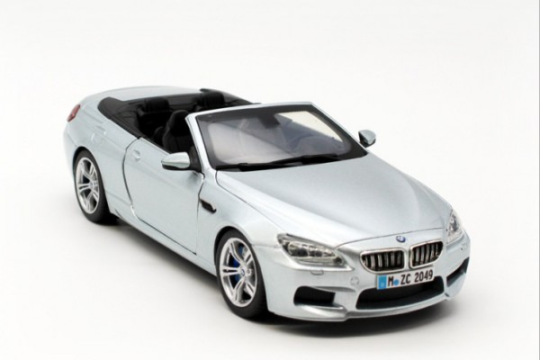 BMW M6 1:24 JoyCity
