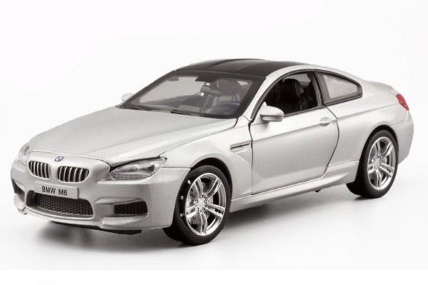 BMW M6 1:32 Double Horses