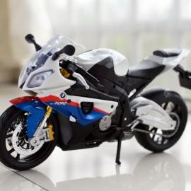 BMW S1000RR 1:12 Maisto