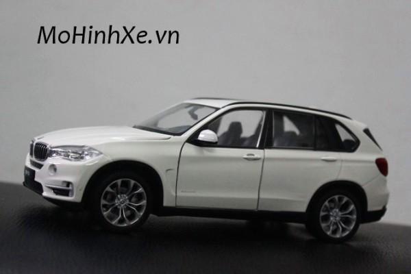 BMW X5 1:24 Welly