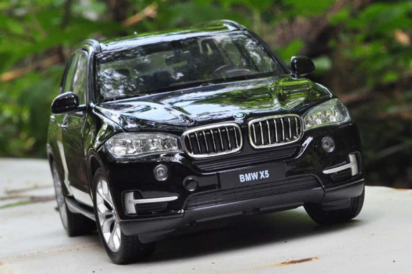 BMW X5 1:24 Welly-FX