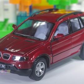 BMW X5 1:36 Kinsmart