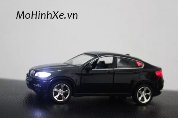 BMW X6 1:32 Double Horses