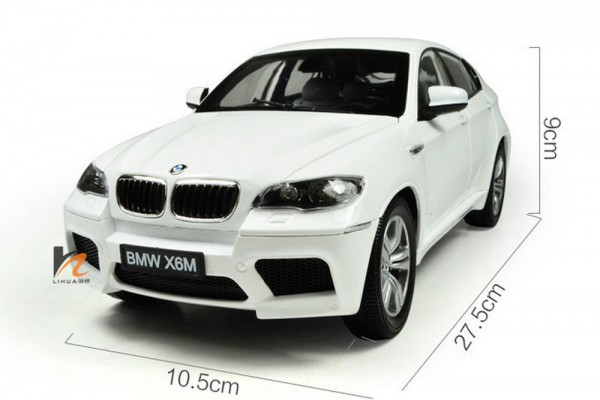BMW X6 M Power 1:18 KDW