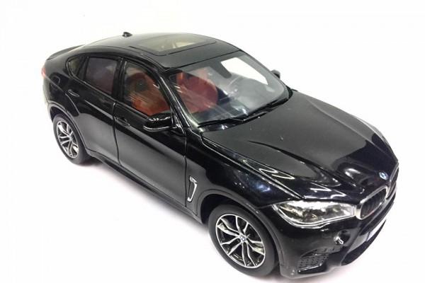 BMW X6M 1:18 Norev