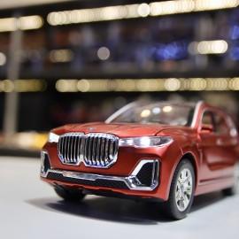 BMW X7 1:24 Hãng khác