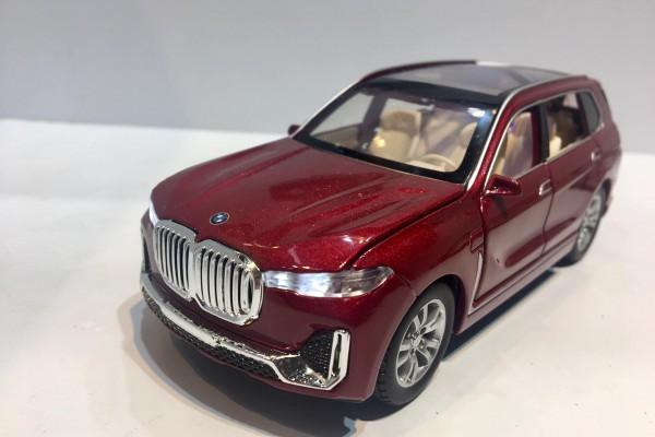 BMW X7 1:32 Hãng khác