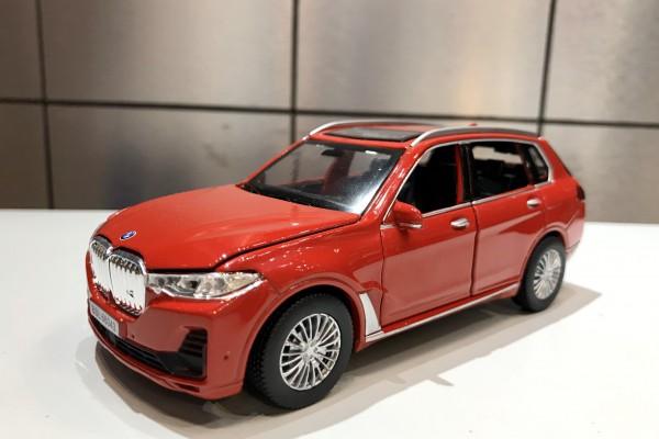 BMW X7 1:32 Proswon