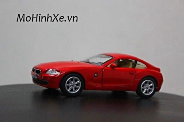 BMW Z4 Coupe 1:36 Kinsmart