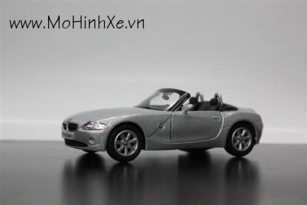 BMW Z4 mui trần 1:36 Kinsmart