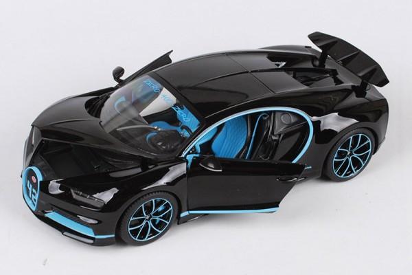 Bugatti Chiron 1:18 Bburago