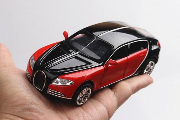 Bugatti Galibier 1:32 Hãng khác