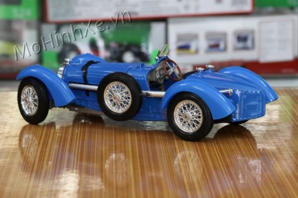 1934 Bugatti Type 59 1:18 Bburago
