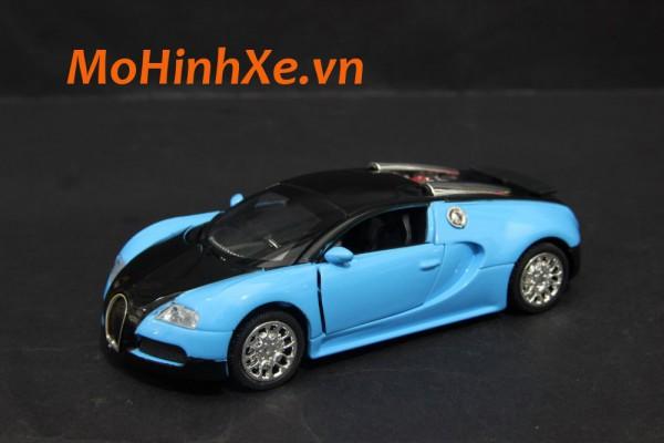 Bugatti Veyron 1:36 Classic Car
