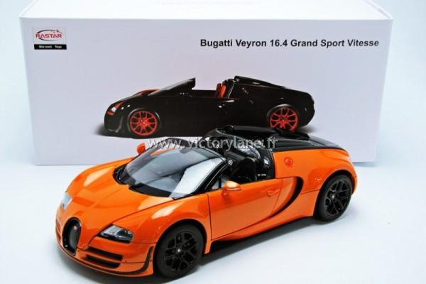 Bugatti Veyron 16.4 Graand Sport Viese 1:18 Rastar