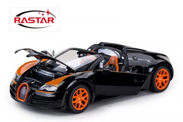 Bugatti Veyron 16.4 Grand Sport Viese 1:18 Rastar