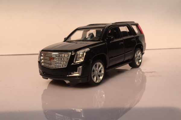 Cadillac Escalade 2017 1:36 Welly