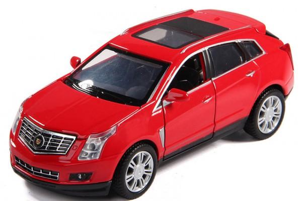 Cadillac SRX 1:32 MSZ