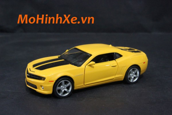 Chevrolet Camaro 1:36 RMZ City