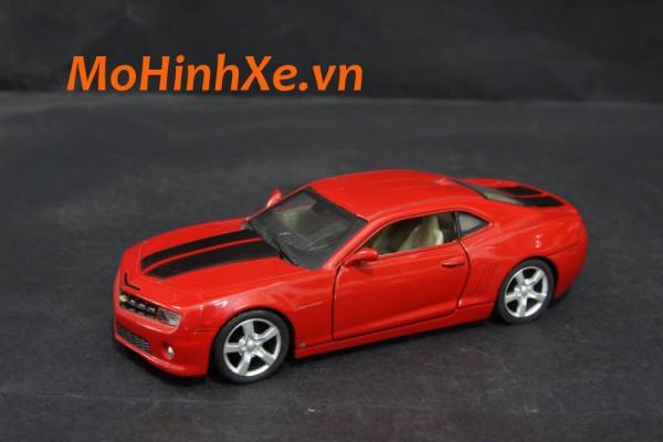 Chevrolet Camaro 1:36 TopMark