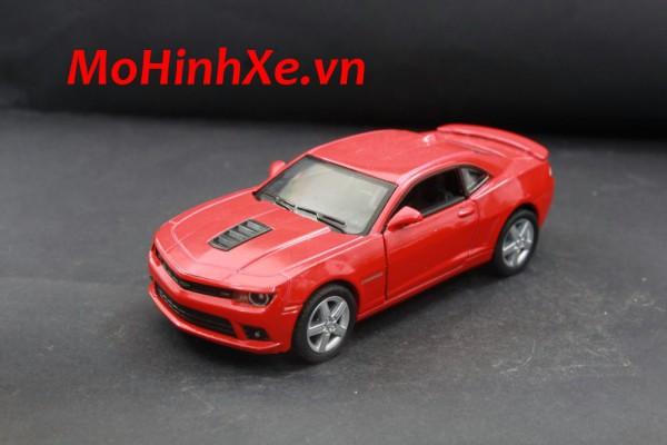 Chevrolet Camaro 2014 1:36 Kinsmart