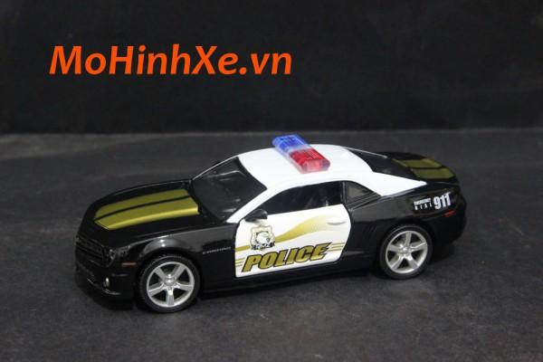 Chevrolet Camaro Police 1:36 RMZ City