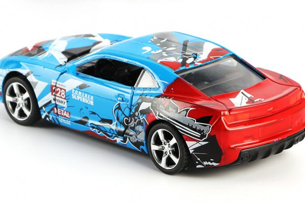 Chevrolet Camaro Powered Superior 1:36 Hãng khác
