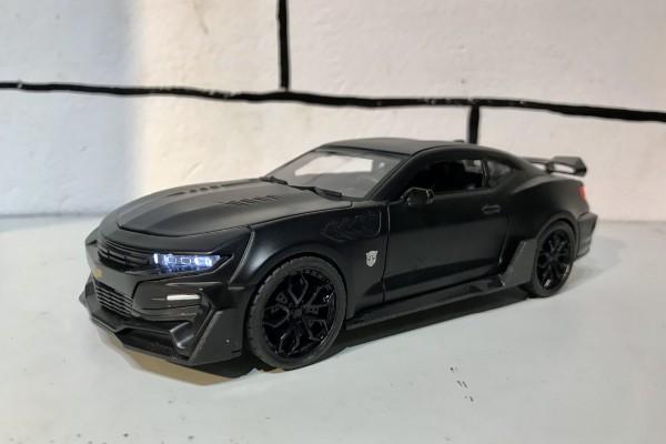 Chevrolet Camaro Transformer 5 1:24 Hãng khác