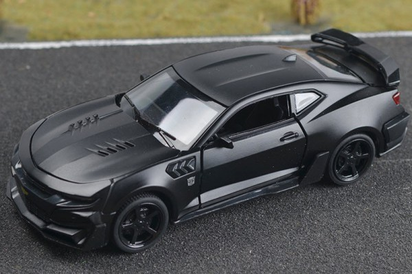 Chevrolet Camaro Transformer 5 1:32 Mini Auto