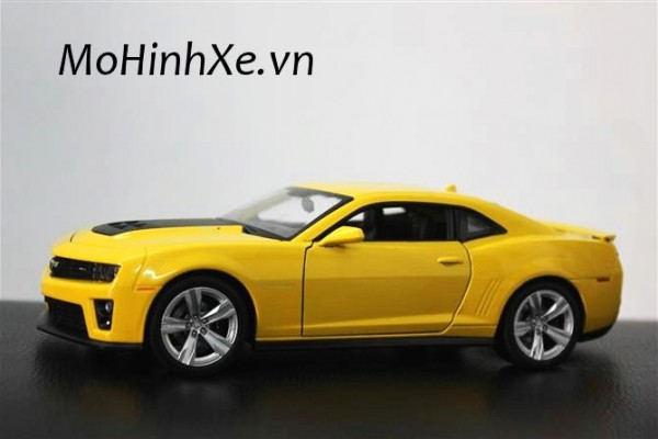Chevrolet Camaro ZL1 1:24 Welly-FX