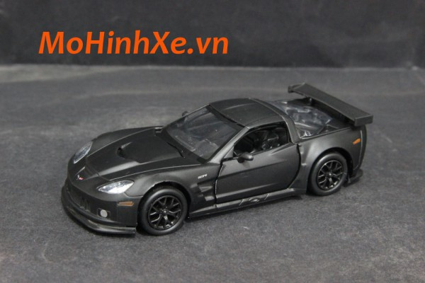 Chevrolet Corvette C6-R 1:36 RMZ City